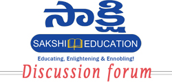 Sakshieducation Discussion Forum
